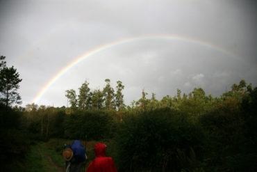 36日目 最後に大雨 (2012.09.26)