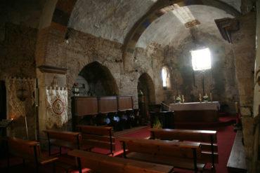 23日目 修道院に滞在 (2012.09.13)